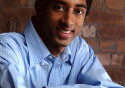 Arjun Shankar