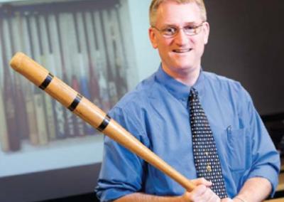 Dr. Dan Russell