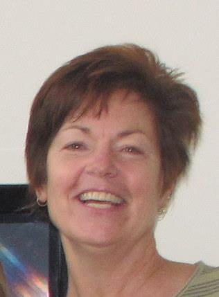 Christine Popovich